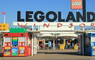 LEGOLAND Tickets + Stay