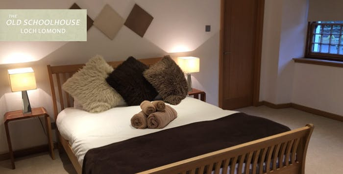 Mon-Fri or Fri-Mon Stay in a 2 or 3 Bedroom Cottage, from £379