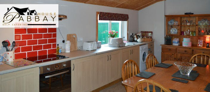 3 or 7 Night Stay for up to 6 in 4* Self Catering House, from £269