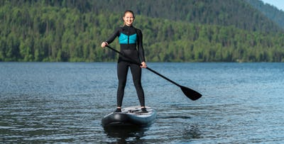 Paddle Boarding Experience, from £24