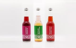Pack of Craft Soda