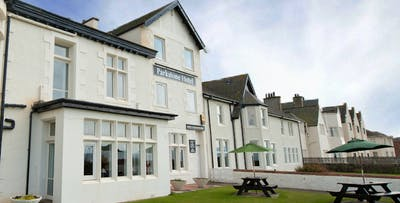 Photo of The Parkstone Hotel