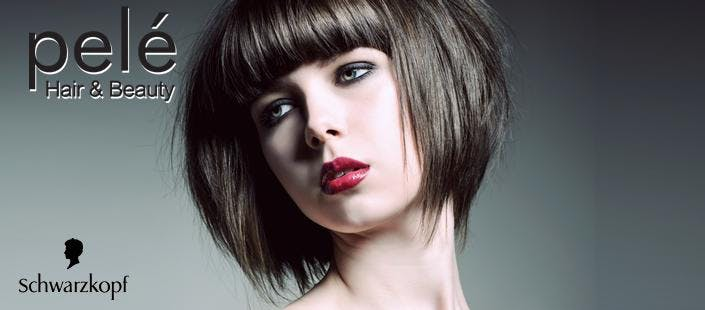 £19 for a Cut + Blow Dry