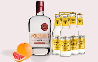 Gin & Tonic Survival Kit
