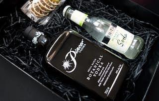 Botanical Vodka Gift Set
