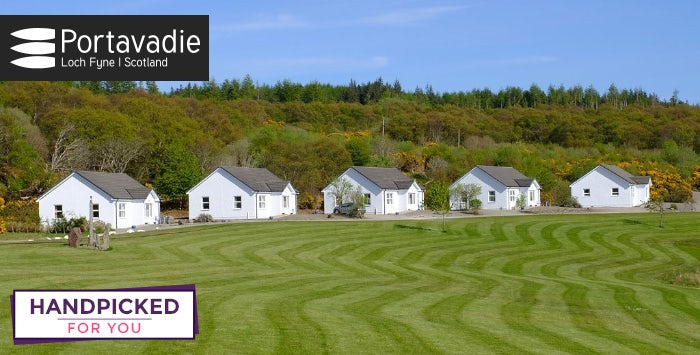 Loch Fyne Hotel Deals Pm