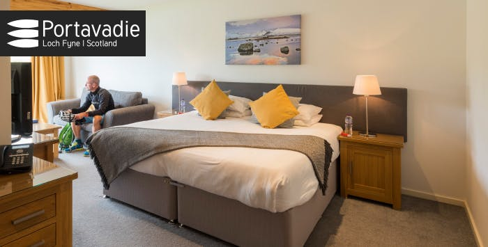 1 or 2 Night Stay for 2-6 People; Options of Lodge Room, Studio Apartment or 5* Luxury Apartments; from £99