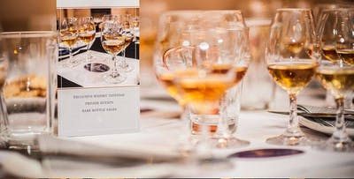 £35 for a Whisky Tasting Event on 18th or 23rd June at Corinthian Club
