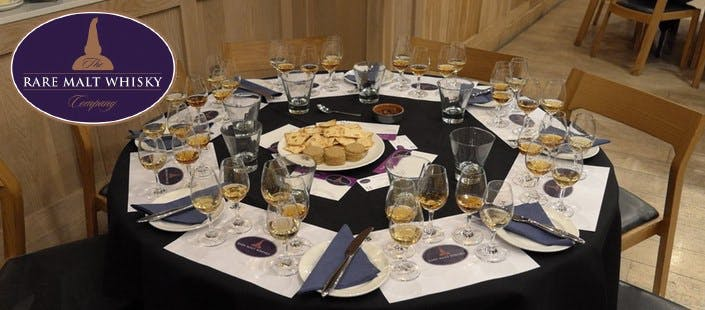 £34 for a Whisky Tasting Event on Thursday 23rd June at Corinthian Club