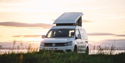 £188 for a 4 Night Getaway in VW Cabby Maxi Camper for 2