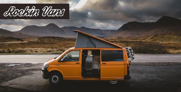 rockin vans