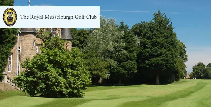Round of Golf + Soup & Sandwich for 2 or 4, from £49