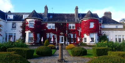 1 or 2 Night B&B Stay with Option of Dinner for 2 People, from £139