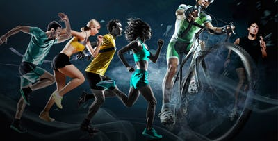 Tickets to Scottish Cycling, Running and Outdoor Pursuits Show at SECC, from £3.75