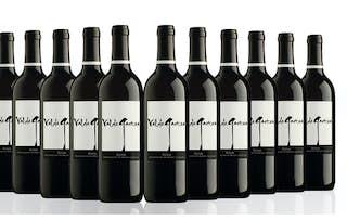 Case of Spanish Rioja