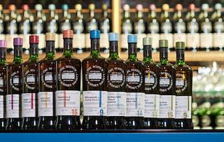 Whisky Tasting Workshop