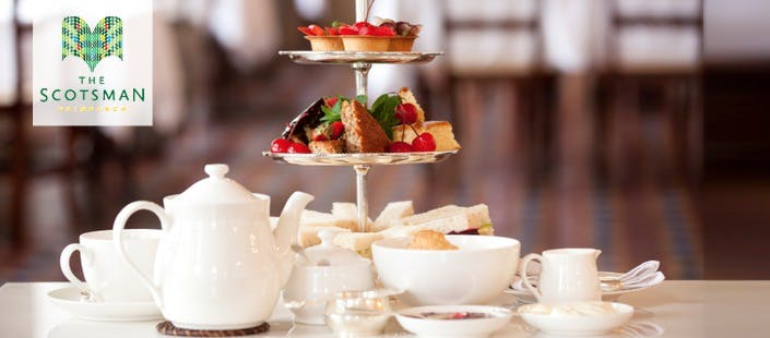 £39 for a Spa Day + Afternoon Tea for 2