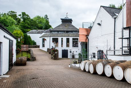 £76.50 for a One-Day Malt Whisky, Craft Beer + Gin Tour for 1