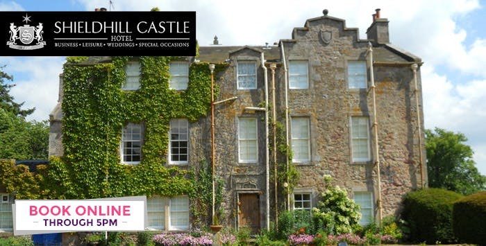 1 or 2 Night Stay with Dinner for 2, from £75
