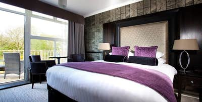 1 or 2 Night B&B Stay for 2, from £99