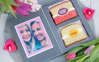 Cake + Card