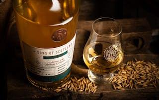 Whisky Tour & Tasting