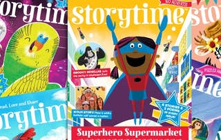 Kids Magazine Subscription