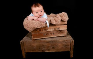Choice of Baby Photoshoots