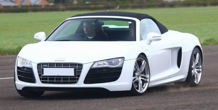 Adult & Junior Supercar and Sports Car Driving - Choice of 2 Locations; from £29