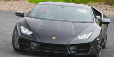 Junior Supercar Experience, from £49