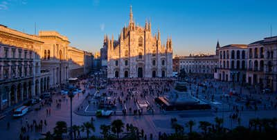 £199 for 3 Nights in Milan with Return Flights - Deposit Required