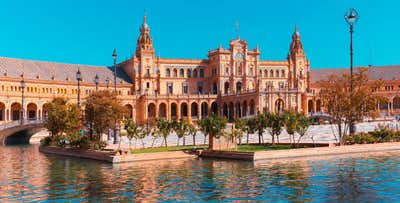 £199 for 3 Nights in Seville with Return Flights - Deposit Required