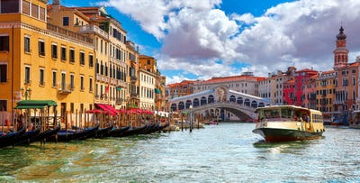 £249 for a 3 Night Stay in Venice with Return Flights - Deposit Required