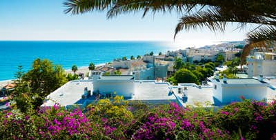 £235 for 3 Nights in Torremolinos with Return Flights - Deposit Required