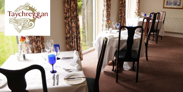 £149 for an Overnight Stay with Dinner, Cream Tea + Superior Room for 2