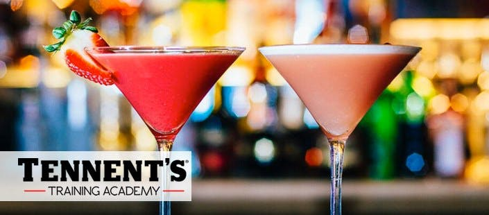 £18 for a Wine, Whisky, Rum or Cocktail Masterclass for 1