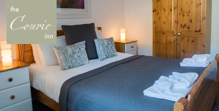 1 or 2 Night B&B Stay for 2, from £49