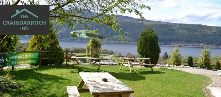 £109 for an Overnight Getaway with Dinner + Bottle of Prosecco for 2