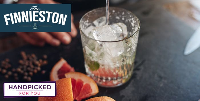 £19 for a Scottish Gin Tasting Experience - various dates
