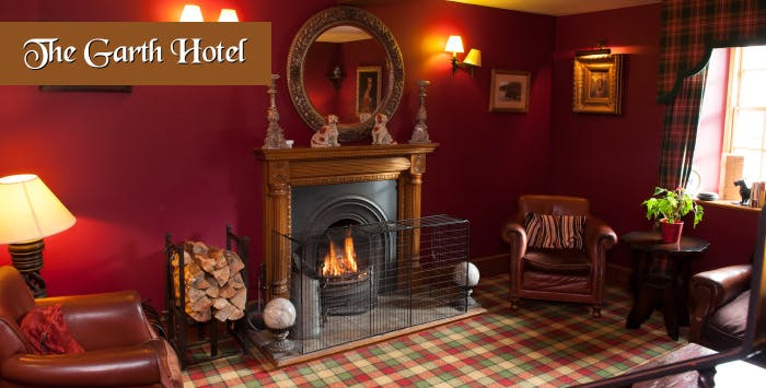 1 or 2 Night Stay with Breakfast, Late Check-Out & Optional Dinner for 2; from £49
