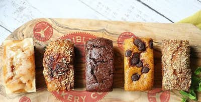 £10 for a £20 Online Spend at The Incredible Bakery Company