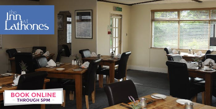 1 or 2 Night Stay with Breakfast & Optional Dinner for 2; from £49