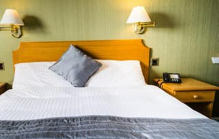 1, 2 or 3 Night DB&B Stay