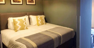 1 or 2 Night Self Catering Stay for 4, from £55