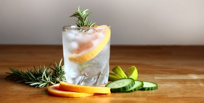 £24 for Entry for 1 to The Scottish Gantry Gin Festival in Glasgow on 31st March