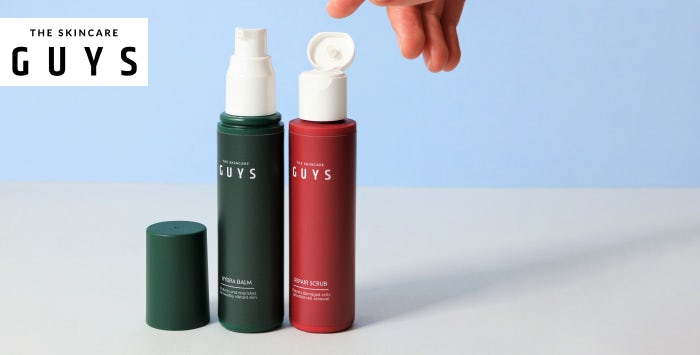Image result for The Skincare Guys