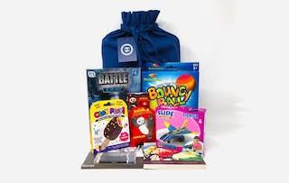 Activity Bag for Children