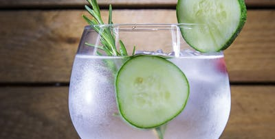 £24 for Entry for 1 to Times Like These Gin Festival in Glasgow on Saturday 1st April