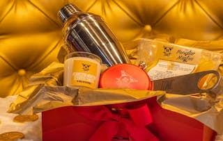 Festive Cocktail Gift Box