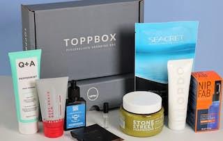 Grooming Box For Men